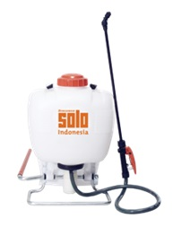Hand Sprayer Solo