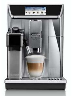 Mesin Coffee Maker - Mesin Pembuat Kopi - Delonghi KMU ECAM 650.75MS