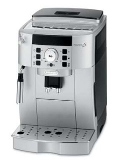Mesin Coffee Maker - Mesin Pembuat Kopi - Delonghi KMU ECAM22.110.SB