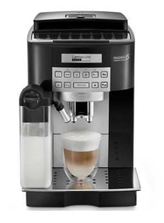 Mesin Coffee Maker - Mesin Pembuat Kopi - Delonghi KMU ECAM22.360.B