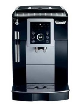 Mesin Coffee Maker - Mesin Pembuat Kopi - Delonghi KMU ECAM23.210.B-N