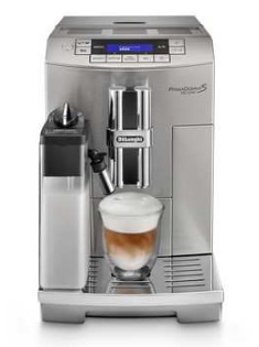 Mesin Coffee Maker - Mesin Pembuat Kopi - Delonghi KMU ECAM28.465.M