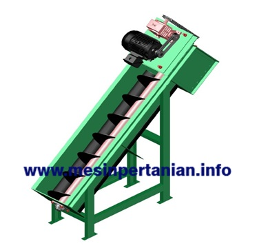 Mesin Conveyor 2 - SCREW CONVEYOR2